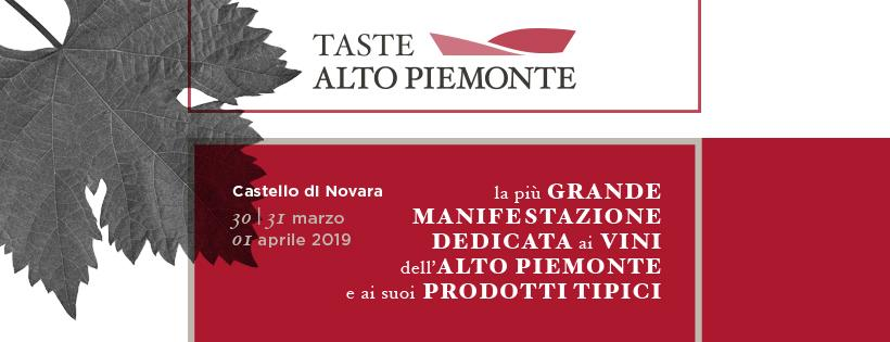 foto taste Novara