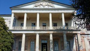 Foto Villa Caccia Romagnano Sesia